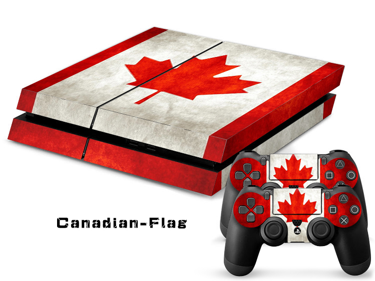 Protection Ps Picture More Detailed Picture About Canadian Flag - Vinyl decal stickers canada