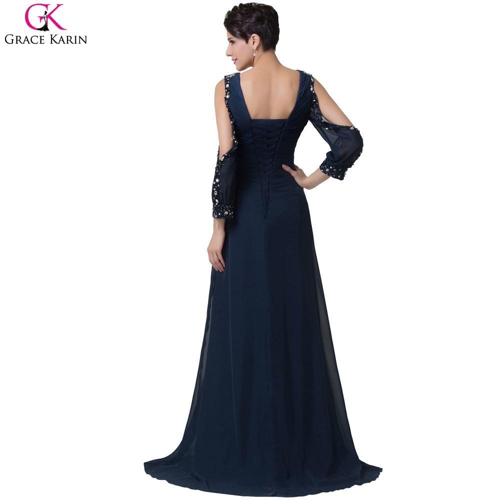 formal dress sirena