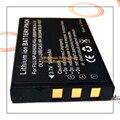 Digital np-60 np60 batería para fujifilm finepix f401 f410 f601 zoom m603 dct50 dc6300 vizio dc630c memorex mcc228rsblk 7-in-1 hd