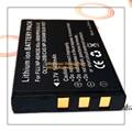 Np-60 np60 bateria digital para fujifilm finepix f401 f410 m603 f601 zoom dct50 dc6300 vizio dc630c memorex mcc228rsblk 7-em-1 hd