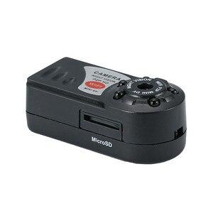 Image 4 - Q7 Mini Camera 480P Wifi DV DVR Wireless IP Cam Brand New Mini Video Camcorder Recorder Infrared Night Version Portable Camera