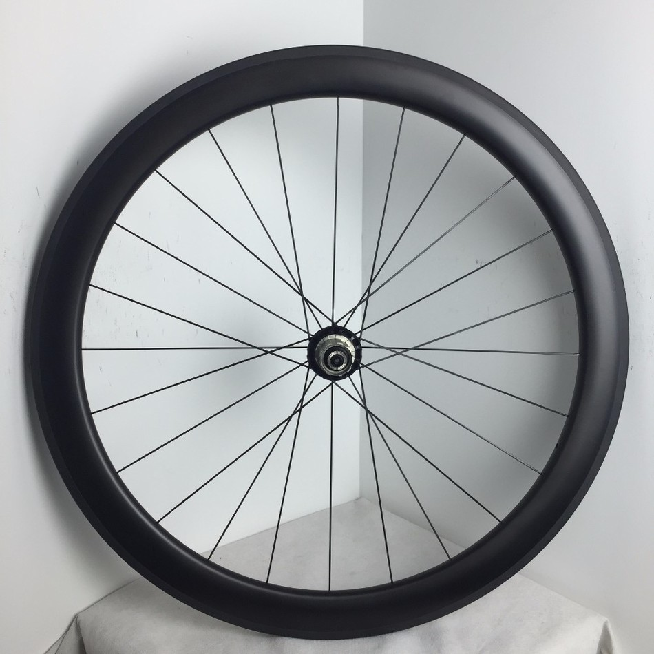 High end Kalite Ücretsiz kargo 50mm derin 1420 karbon kattığı - Bisiklet Sürmek - Fotoğraf 3