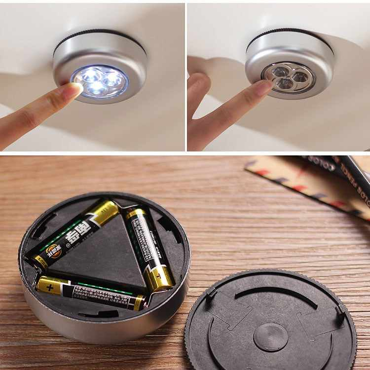 Detail Feedback Questions About 1 Pcs Touch Clap Lamp Emergency Wall