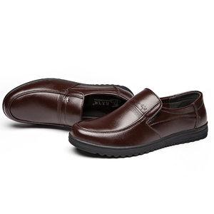 Image 2 - Mazefeng אביב זכר שמלת נעלי אופנה גברים נעליים יומיומיות אמיתי עור נעלי גברים עסקים לנשימה פרה עור בוהן מרובע
