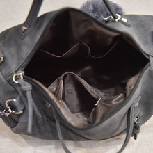 Female Top-handle Bags