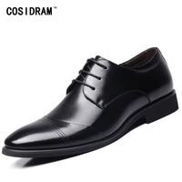 2015 Business Dress Lace Up Shoes Wedding Shoe Pointed Toe Shoes NO Plian Men Oxford Shoes