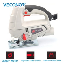 650W EU Plug Household Multifunctional Electric Woodworking Curve Saw Reciprocating Saw Wire Saw Cutting Machine