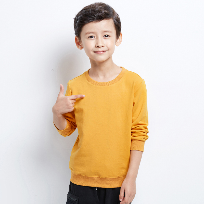 Pioneer Kids New 4T-14T Children Boys Tops Kids Clothes Long Sleeve - Children's Clothing - Photo 4
