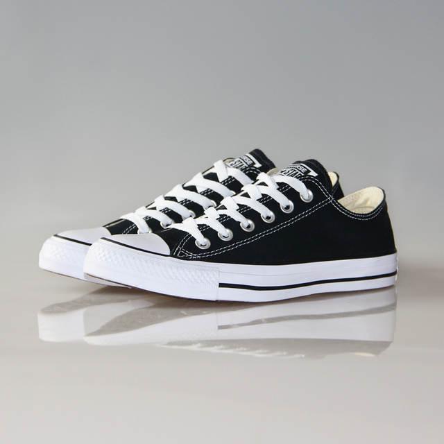 42ca13f6ecfc0 placeholder Nouvelle D origine Converse all star chaussures Chuck Taylor  bas de style homme et femmes