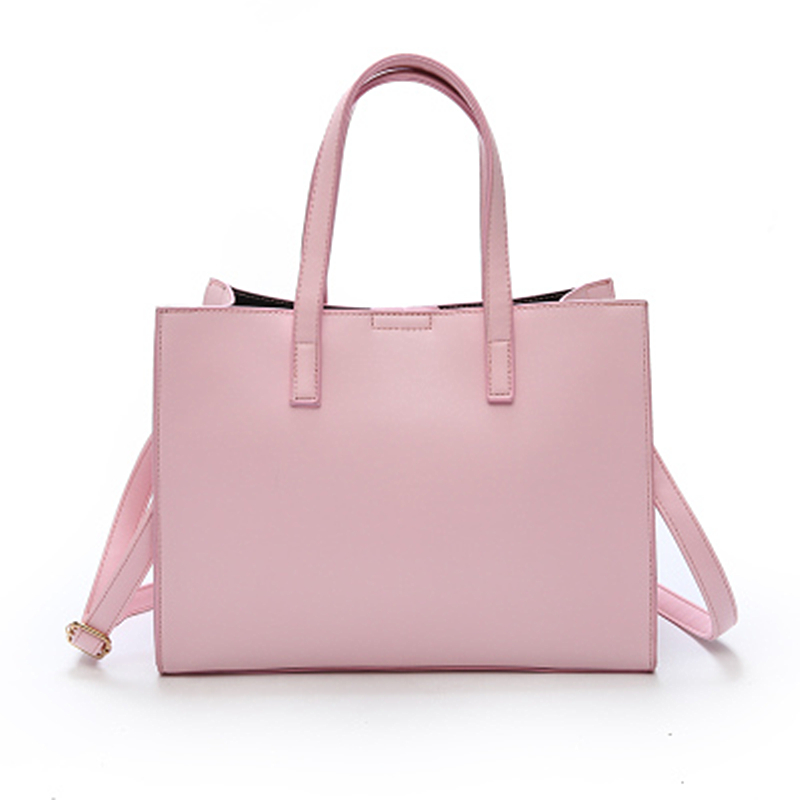 Tote Wine 2018 Viaggio pink Femininas Black Borsa Di Nuove Donne red Da Gray Cuoio Bag Casuale Crossbody light Bolsas Messenger r0qHBrw