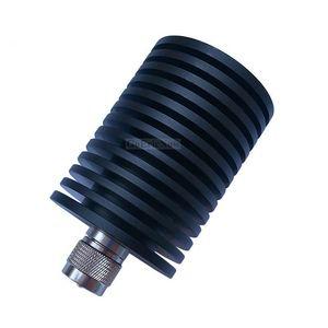 Image 2 - 1 pcs RF Coaxial 100W U Style UHF PL259 M male connector 50 ohm DC 1GHz Dummy load Plug