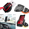 Universal 360 Rotation In car Mobile Phone Mount Windscreen Holder Car phone holder high quality