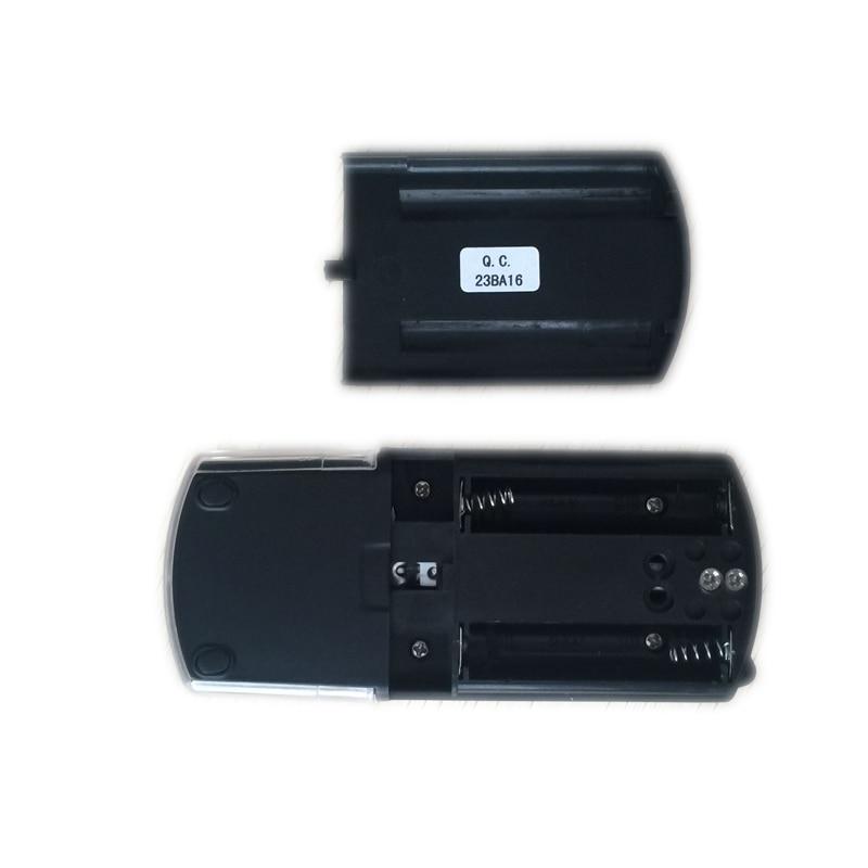 20g 0,001g LCD Cyfrowy miligram Gramowa skala kieszonkowa Mini - Przyrządy pomiarowe - Zdjęcie 5