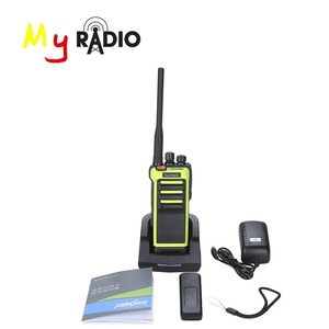 Image 5 - FTL GT 10 talkie walkie multi canaux Radio FM bidirectionnelle UHF 400 ~ 520 Mhz longue portée étanche cache écran desgin émetteur récepteur