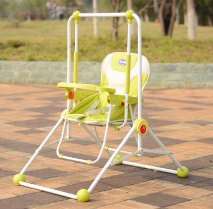 swing chair baby age portable back support for children indoor outdoor high quality different ages in bouncers jumpers swings from mother kids on aliexpress com