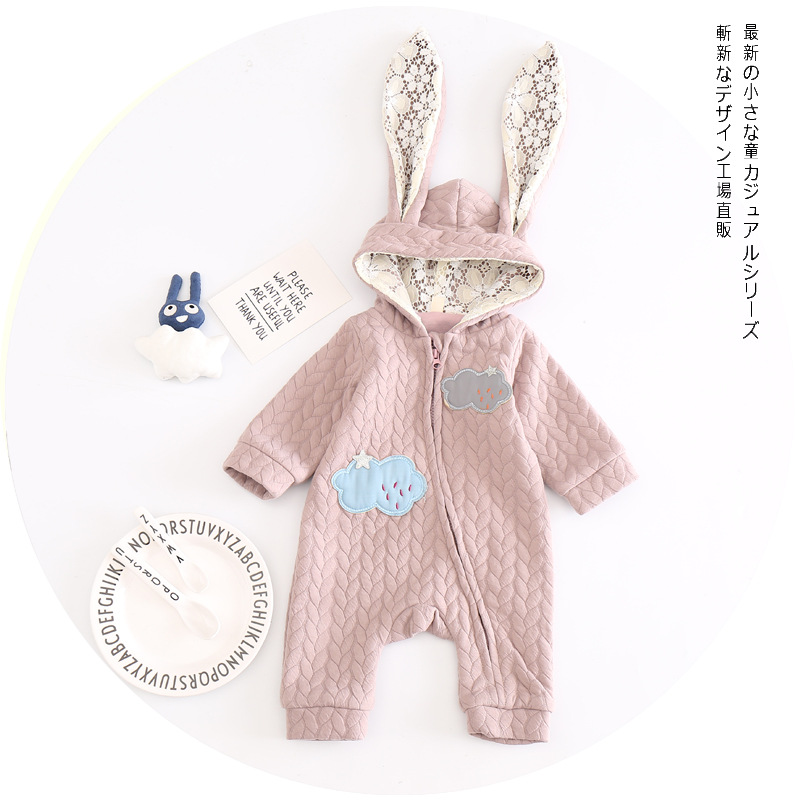 Baby Rompers Children Winter Clothing Set  Baby Clothes Cotton Baby Rompers Long Sleeve Baby girl Jumpsuits cotton baby rompers set newborn clothes baby clothing boys girls cartoon jumpsuits long sleeve overalls coveralls autumn winter