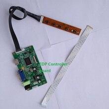 for B140HAN03 0 1920X1080 SCREEN display 30Pin KIT VGA monitor LCD EDP DRIVER Controller board DIY