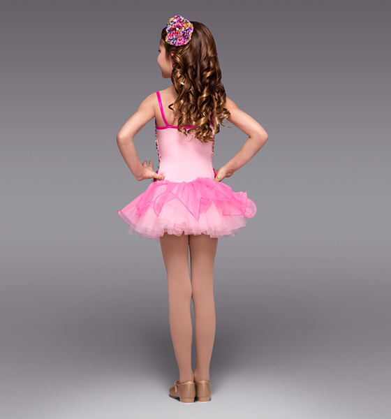 e7229f60f242 Hot Sale Light Pink Kids Camisole Dress,Professional Ballet Tutu for Stage  Performance Costume,Girl Pretty Party/Solo/Jazz Skirt-in Ballet from  Novelty ...