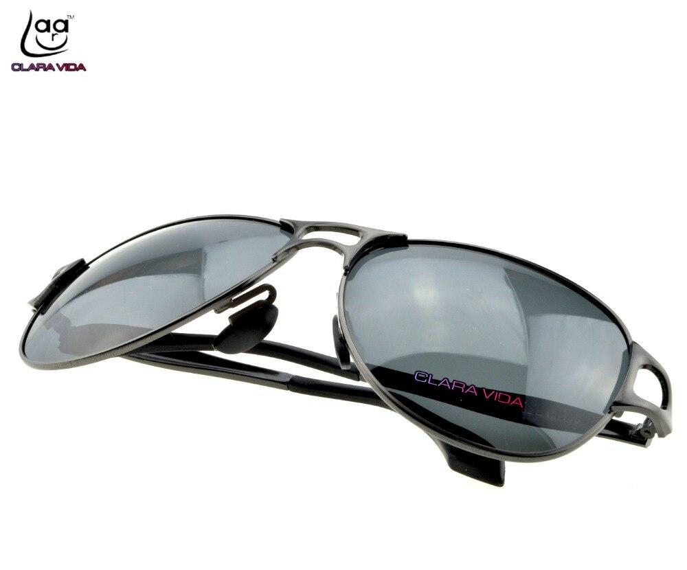 7ab6f04fe3 = = Clara vida polarizado gafas de lectura gafas de sol negro y estilo personalizado  por encargo sunglasses 1 to 6 + 1 + 1.5 + 2 a + 4 en Gafas de sol de ...