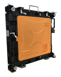 Image 4 - Ospita 8 pcs moduli vuoto 128*128 dots p5 indoor/outdoor 640*640 millimetri die cast materiale di alluminio HA PORTATO i segni per le imprese
