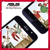 ORIGINAL 5 5 LCD For ASUS Zenfone 2 ZE551ML Display LCD Touch Screen Digitizer Frame ZE551ML