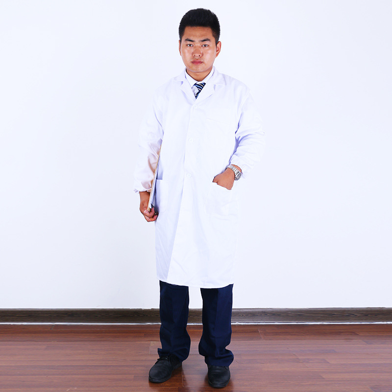 Popular White Lab Coat for Men-Buy Cheap White Lab Coat for Men