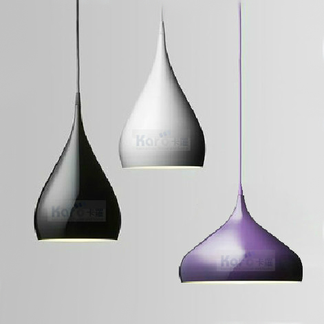 fashion modern Carlo spinning aluminum pendant light home deco bar counter lamp e27 pendant lamp deco home вешалка