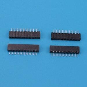 Image 3 - ChengHaoRan 10 stücke Flex Band Kabel Verbinden Port Leitfähigen Film Buchse 18pin Stecker Für Playstation 2 PS2