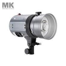 Meking 250W 250T 220V High Quality Photo Studio Strobe Flash Corona Mono light Professional Flashes