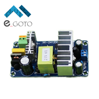 Newest New Arrival 4A To 6A DC 24V Switching Power Supply Board Stable High Power AC