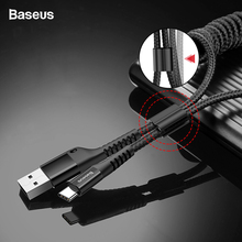 Baseus Retractable Spring USB Type C Cable For Samsung S10 S9 S8 Xiaomi mi 9 8 USB-C Fast Car Charging Charger USBC Type C Cable