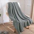 Novo 2016 Lance Cobertor super macio Cobertor de Malha Cobertor do bebê Adulto crianças kid inverno/Outono Sofá Cobertor cobertor 130*170 cm