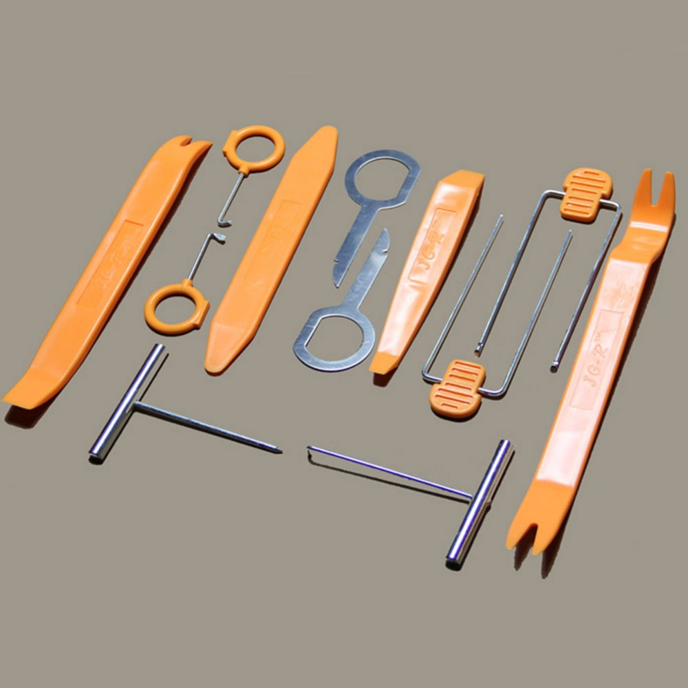 12pcs/set Professional Vehicle Dash Trim Tool Car Door ...