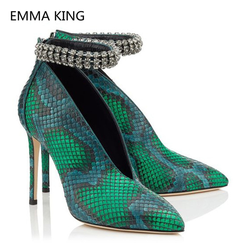 Snake-Prints-Deep-V-Design-Sexy-Women-Ankle-Boots-Pointed-Toe-Fashion-boots-Ankle-Crystal-Strap.jpg_640x640