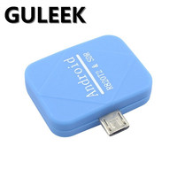 GULEEK Fashion Practical For Smart PhoneSDR R820T2 Phone SDR Miniature RTL SDR And ADS B Receivers