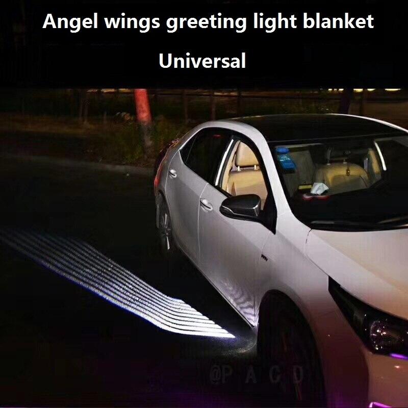 Qirun led salutation lumières du jour décoratives frein antibrouillard phare inverse clignotant pour Volkswagen Beetle Cabrio Bora Caddy - 2