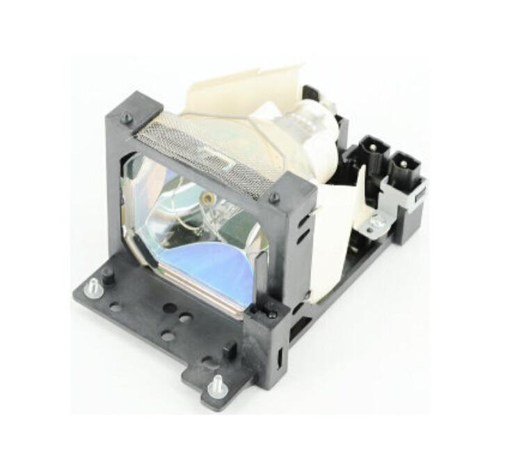 Tüketici Elektroniği'ten Projektör Ampulleri'de Gövdeli orijinal çıplak Lamba DT00431/CPX380LAMP HITACHI CP S370/S370W/X380W/X380/X385SW/ x385W/S385W/X385 180Day garanti title=