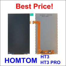 Для Doogee HOMTOM HT3 ЖК-дисплей Экран дисплея запчастей для Doogee HOMTOM HT3/HT3 Pro 5.0 дюймов 100% гарантия