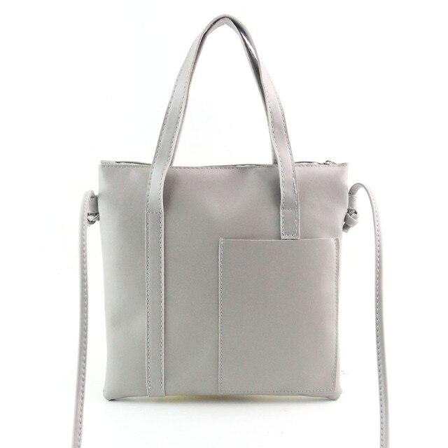 Brand Luxury Handbags Women Bags Designer New Fashion handbags Casual Messenger Bag Large Capacity Shoulder Bag 1