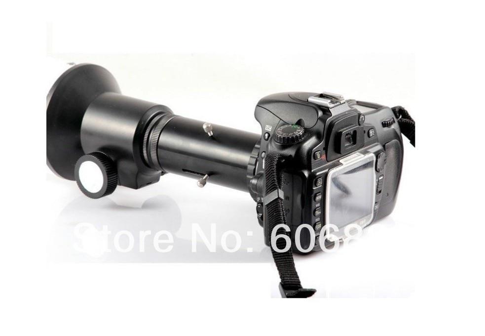 New Camera Adapter Mount Sony E NEX NEX3 NEX5 NEX7 To T Mount Extension Tube macro extension tube for sony e mount ac ms silver grey