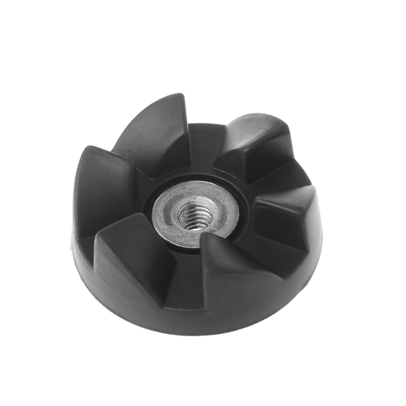 1PC Replacement Parts Rubber Blade Gear Thick Shaft Spare Part For Magic Bullet 900W1PC Replacement Parts Rubber Blade Gear Thick Shaft Spare Part For Magic Bullet 900W