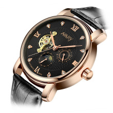 Timepiece Mechanical saati Watch