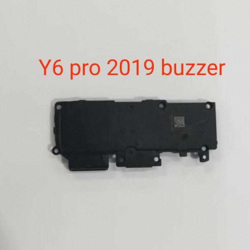 10 Pcs Originele Voor Huawei Y6 Pro 2019 Mixueweiqi Achter Luidspreker Module Buzzer Ringer Board Vervangende Onderdelen Bespaar 50-70%