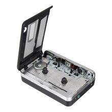 Портативная Кассетная лента к USB MP3 конвертер рекордер захват музыкальный плеер для портативных ПК ND998