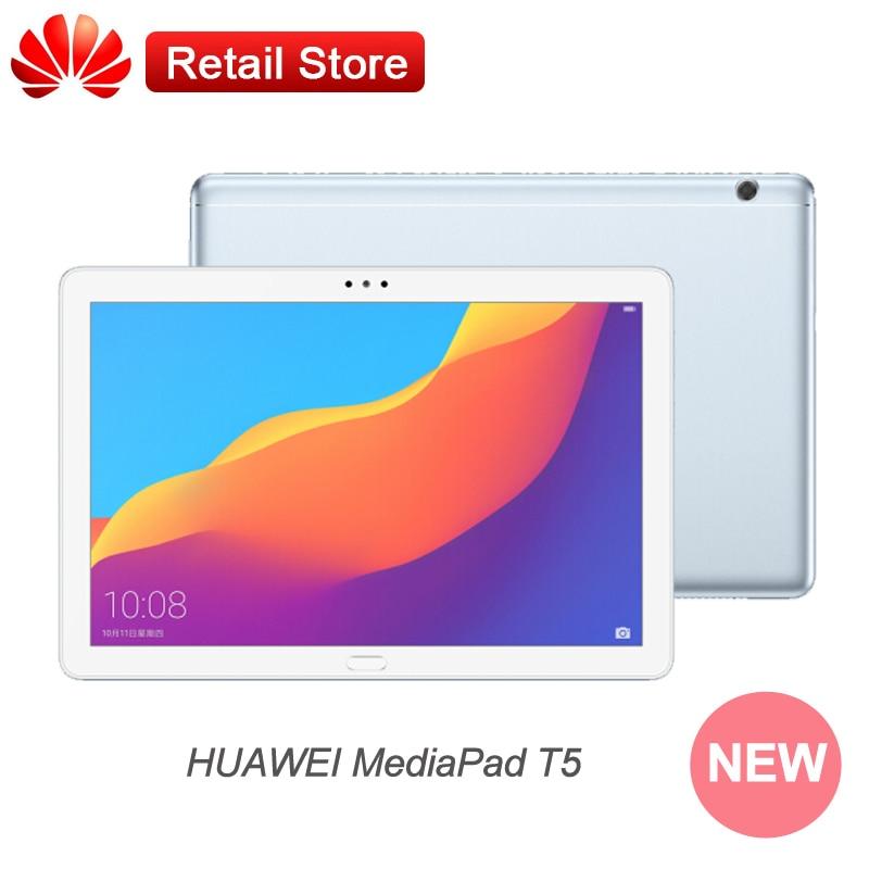 Honor Tablet 5 10 1 FHD Display Kirin 659 Android 8 0 Octa Core Dual Camera