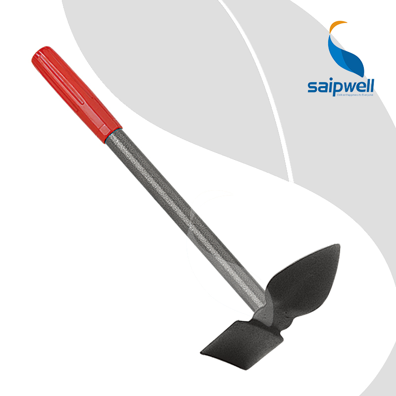 30cm painted carbon steel mini garden hoe digger rake for Gardening tools 6 letters
