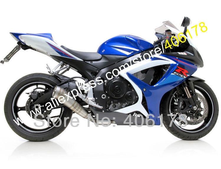 Hot Sales,For Suzuki GSXR 600 750 K6 06 07 GSXR750 GSXR600 GSX-R600 GSX-R750 2006 2007 Motorcycle Fairings (Injection molding) hot sales for 2006 2007 suzuki k6 gsxr 600 gsxr 750 jordan 06 07 gsx r600 gsx r750 custom bodywork fairing injection molding
