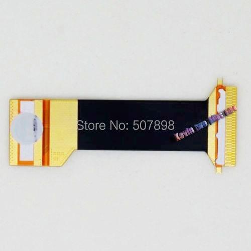 Горячая Распродажа, гибкий ЖК-кабель для samsung U600 U608 SGH-U600. Быстрая