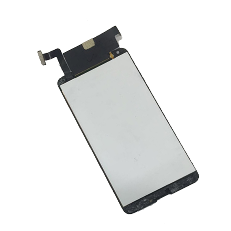 Black For Sony Xperia E4g E2003 E2006 E2053 Touch Screen Digitizer Sensor Glass + LCD Display Panel Monitor Module Assembly