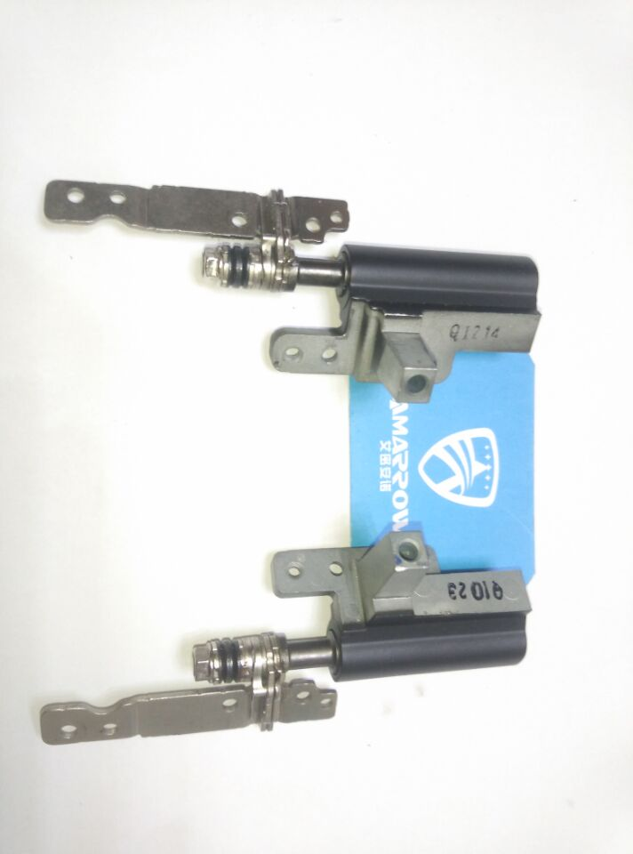 Original Free Shipping For Dell XPS L701X L702X LCD Hinges L&R